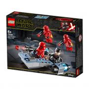 LEGO Star Wars Bojová jednotka sithských vojakov (75266)