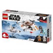 LEGO Star Wars Snežný spíder (75268)