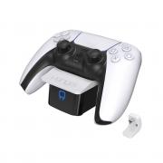 VENOM VS5000 PS5 biela nabíjačka