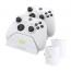 VENOM VS2871 Xbox Series S & X biela nabíjačka na 2 ovládače+ 2 batérie thumbnail