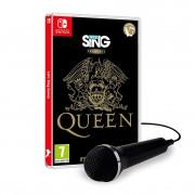 Let's Sing: Queen - Single Mic Bundle