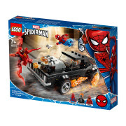 LEGO Super Heroes Spider-Man and Ghost Rider vs. Carnage (76173)
