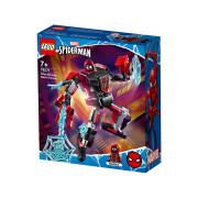 LEGO Super Heroes Miles Morales v obrnenom robotovi (76171)