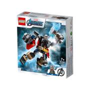 LEGO Super Heroes Thor v obrnenom robotovi (76169)