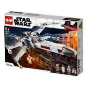 LEGO Star Wars Stíhačka X-wing Luka Skywalkera (75301)