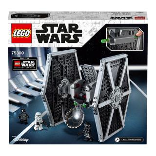 LEGO Star Wars Imperiálna stíhačka TIE (75300) Darčeky