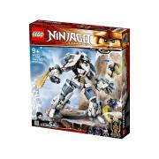 LEGO Ninjago Zaneova bitka s titanskými robotmi (71738)