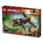 LEGO Ninjago Strelec balvanov (71736)