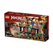 LEGO Ninjago Turnaj živlov (71735)
