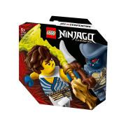LEGO Ninjago Epický súboj – Jay vs. Serpentine (71732)