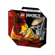 LEGO Ninjago Epický súboj - Kai vs. Skulkin (71730)