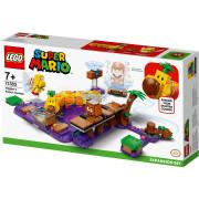 LEGO Super Mario Wiggler a jedovatý močiar – rozširujúci set (71383)