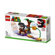 LEGO Super Mario Chain Chomp a stretnutie v džungli – rozširujúci set (71381)