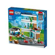 LEGO My City Rodinný dom (60291)