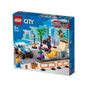 LEGO My City Skatepark (60290)