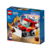 LEGO City Fire Špeciálne hasičské zásahové vozidlo (60279)