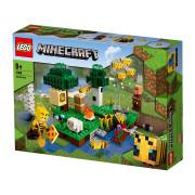 LEGO Minecraft Včelia farma (21165)