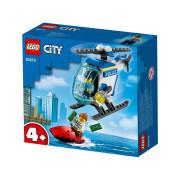 LEGO City Police Policajný vrtuľník (60275)