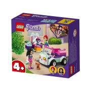 LEGO Friends Pojazdné mačacie kaderníctvo (41439)