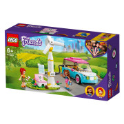 LEGO Friends Olivia a jej elektromobil (41443)