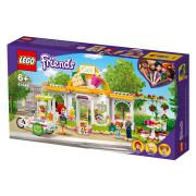 LEGO FriendsBio kaviareň v mestečku Heartlake (41444)
