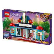LEGO Friends Kino v mestečku Heartlake (41448)