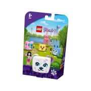 LEGO Friends Ema a jej dalmatínsky boxík (41663)