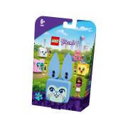 LEGO Friends Andrea a jej zajačikovský boxík (41666)