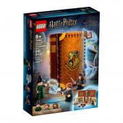 LEGO Harry Potter Čarovné momenty z Rokfortu: Hodina transfigurácie (76382)