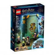 LEGO Harry Potter Čarovné momenty z Rokfortu: Hodina elixírov (76383)