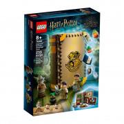 LEGO Harry Potter Čarovné momenty z Rokfortu: Hodina herbológie (76384)