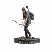 Dark Horse Deluxe Last of Us Part II Ellie with Bow PVC Statue