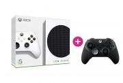 Xbox Series S 512GB + Xbox Elite Series 2 ovládač
