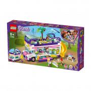 LEGO Heartlake City Autobus priateľstva (41395)
