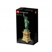 LEGO Architecture Socha slobody (21042)