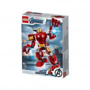 LEGO Marvel Avengers Classic Iron Manov robot (76140)