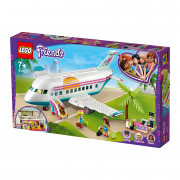LEGO Heartlake City Lietadlo z mestečka Heartlake (41429)