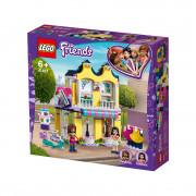 LEGO  Heartlake City Ema a jej obchod s módnymi doplnkami (41427)