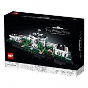LEGO Architecture The White House (21054)