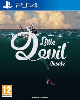 Little Devil Inside PS4