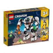 LEGO Creator Vesmírny ťažobný robot (31115)