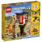LEGO Creator Safari domček na strome (31116)