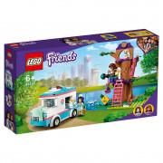 LEGO Friends Veterinárna sanitka (41445)