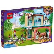LEGO Friends Veterinárna klinika v mestečku Heartlake (41446)