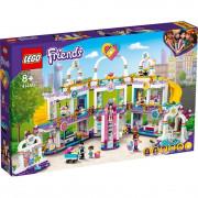 LEGO Friends Nákupné stredisko v mestečku Heartlake (41450)