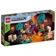 LEGO Minecraft Podivný les (21168)