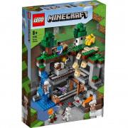 LEGO Minecraft Prvé dobrodružstvo (21169)