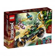 LEGO Ninjago Lloydova motorka do džungle (71745)