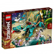 LEGO Ninjago Drak z džungle (71746)