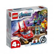 LEGO Super Heroes  Iron Man vs. Thanos (76170)